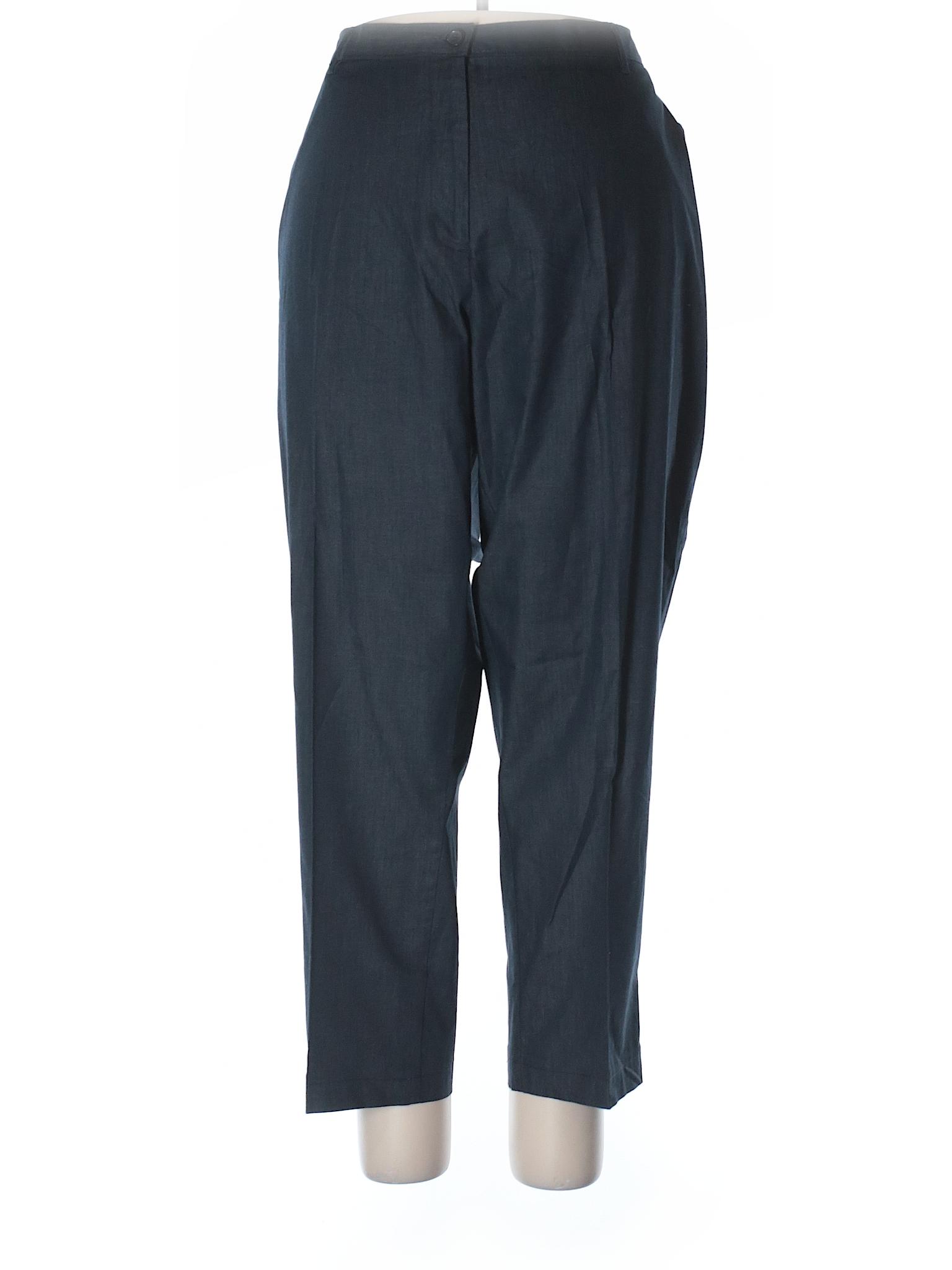 Lands' End leisure Boutique Pants Dress qSF6Cwnxf