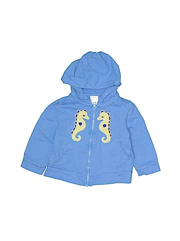 Gymboree Zip Up Hoodie Size 12-24 mo