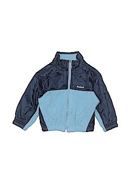 Reebok Track Jacket Size 18 mo