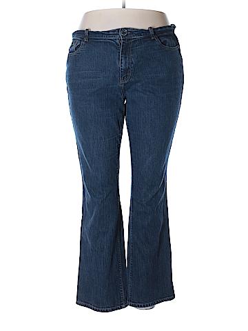 CALVIN KLEIN JEANS Jeans Size 22W (Plus)