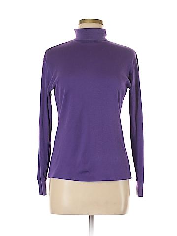 Bobbie Brooks Turtleneck Sweater Size M