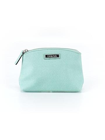 Calvin Klein Makeup Bag One Size