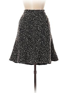 Nanette Lepore Wool Skirt Size M