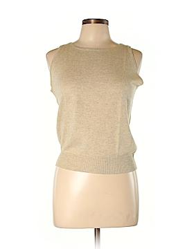 Ralph Lauren Silk Pullover Sweater Size L