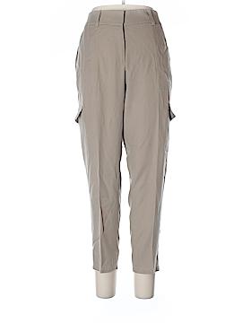 Ann Taylor Cargo Pants Size 10