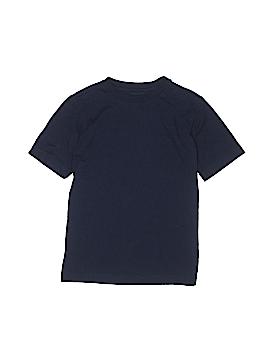 Basic Editions Short Sleeve T-Shirt Size 6