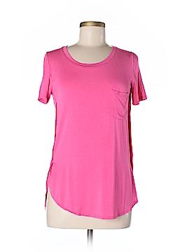 Haute Monde Short Sleeve T-Shirt Size M