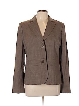 Ann Taylor LOFT Wool Blazer Size 12