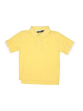 IZOD Short Sleeve Polo Size 7