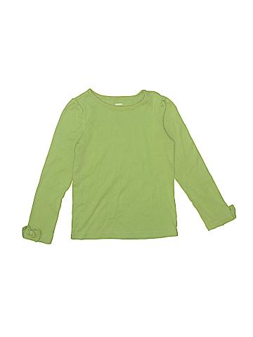 Gymboree Long Sleeve Top Size 6