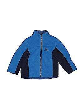 ZeroXposur Track Jacket Size 4T