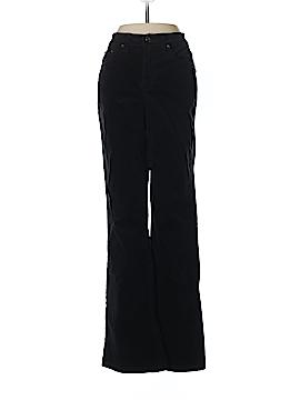 Gloria Vanderbilt Velour Pants Size 4