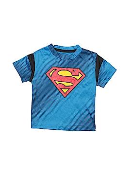 Superman Rash Guard Size 3T