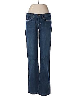 Ezra Fitch Jeans 24 Waist