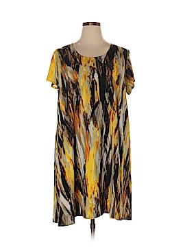 Karen by Karen Kane Casual Dress Size 0X (Plus)