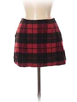 Guess Jeans Wool Skirt 28 Waist