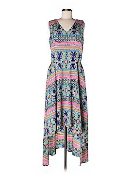 Maia Casual Dress Size M
