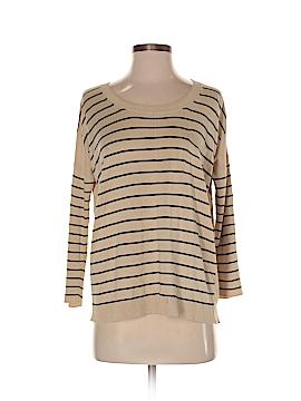 Club Monaco Silk Pullover Sweater Size S (Petite)