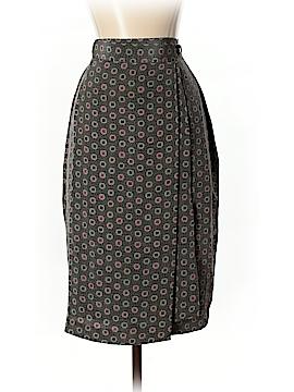 Cynthia Steffe Silk Skirt Size 4