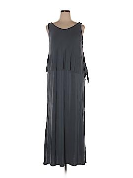 B Collection by Bobeau Casual Dress Size 1X (Plus)