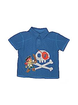 Disney Store Short Sleeve Polo Size 7 - 8