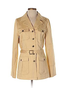 Rachel Zoe Trenchcoat Size S
