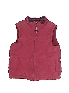 Gymboree Vest Size 2T/3T