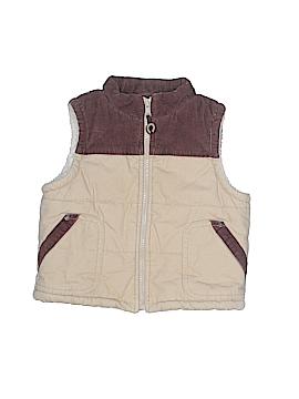 Gymboree Vest Size 12-24 mo