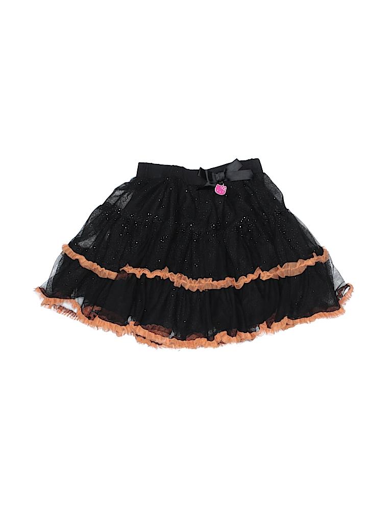 pin it hello kitty girls skirt size 5t