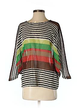 Mechant 3/4 Sleeve Blouse Size S