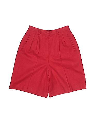 Pendleton Dressy Shorts Size 10