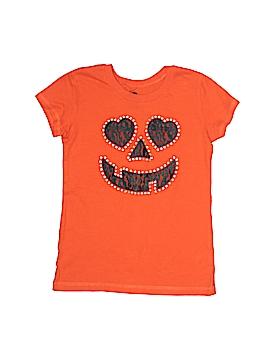 Pumpkin Short Sleeve T-Shirt Size 6 - 6X