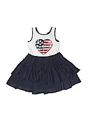 Cynthia Rowley TJX Girls Dress Size 4
