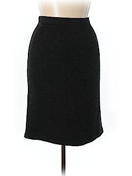 Lauren by Ralph Lauren Wool Skirt Size L