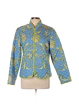 Silk Land Jacket Size L
