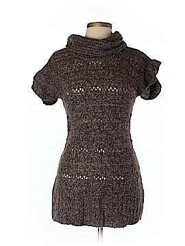 Heart-N-Crush Turtleneck Sweater Size M