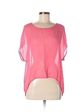 Sam & Lavi Short Sleeve Blouse Size XS