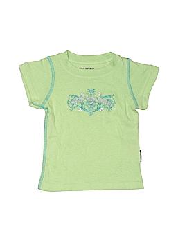 CALVIN KLEIN JEANS Short Sleeve T-Shirt Size 3T