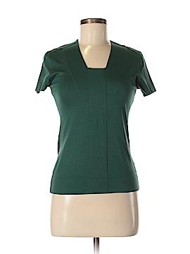 Akris punto Short Sleeve Top Size 6