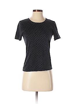 Piazza Sempione Short Sleeve T-Shirt Size 40 (IT)