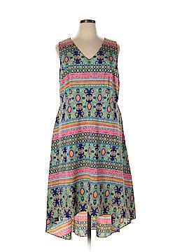 Maia Casual Dress Size 16