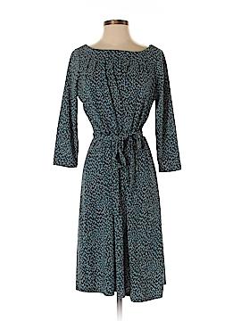 Lands' End Casual Dress Size S (Petite)