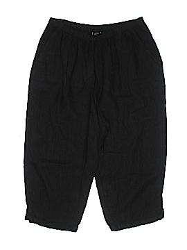 COTTON CONNECTION Linen Pants Size XL