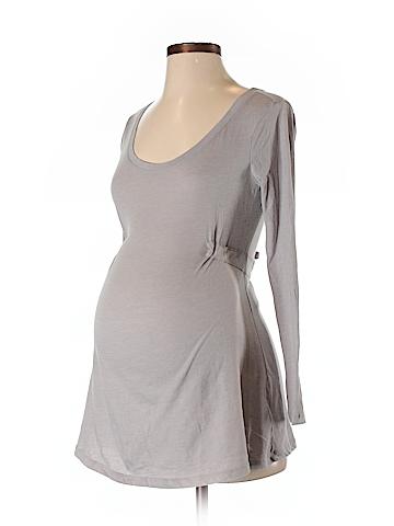 Gap - Maternity Long Sleeve Blouse Size S (Maternity)