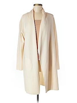 Worth New York Wool Cardigan Size M