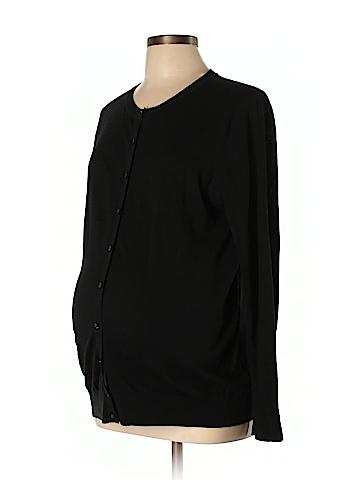 Ann Taylor LOFT Cardigan Size L (Maternity)