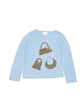 CWD Kids Long Sleeve T-Shirt Size 7