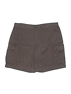 Lauren by Ralph Lauren Cargo Shorts Size 14
