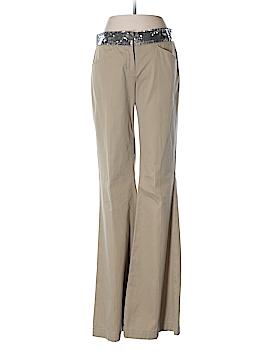 BCBGMAXAZRIA Khakis Size 4