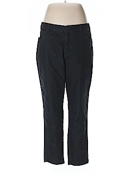 Basic Editions Dress Pants Size 14